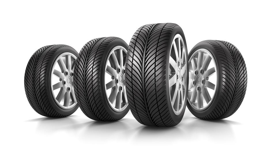 Reifeneinlagerung Räderwechsel