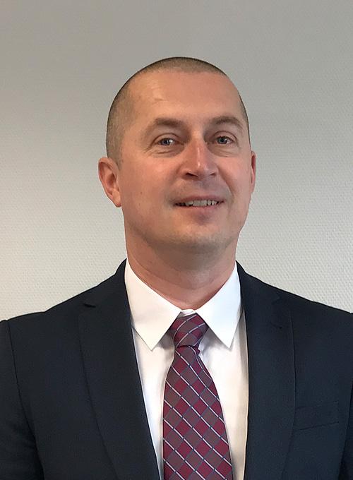 Hendrik Jabs - Geschäftsführer