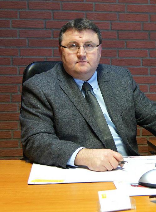 Bernd Kahnke - Verkäufer