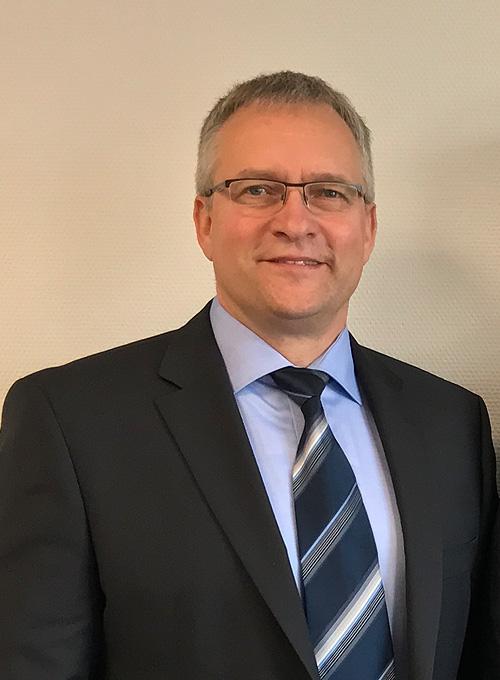 Torsten Schramm - Geschäftsführer