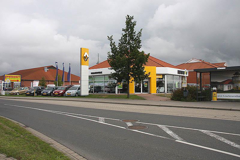 Renault Waren Müritz