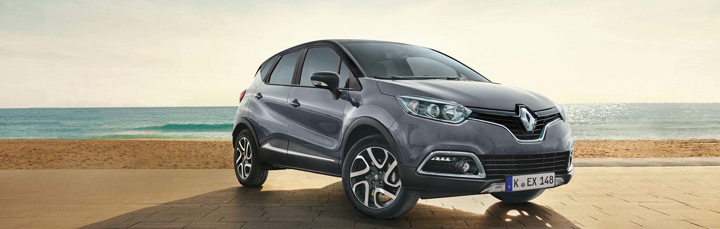 Einfach mal für Renault entscheiden