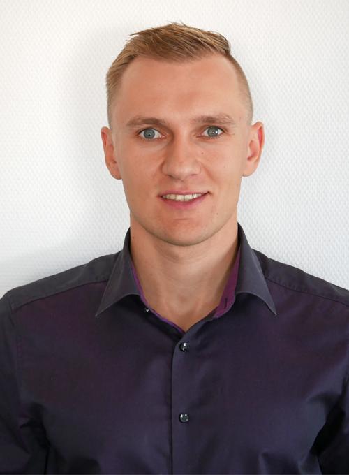 Hagen Schramm