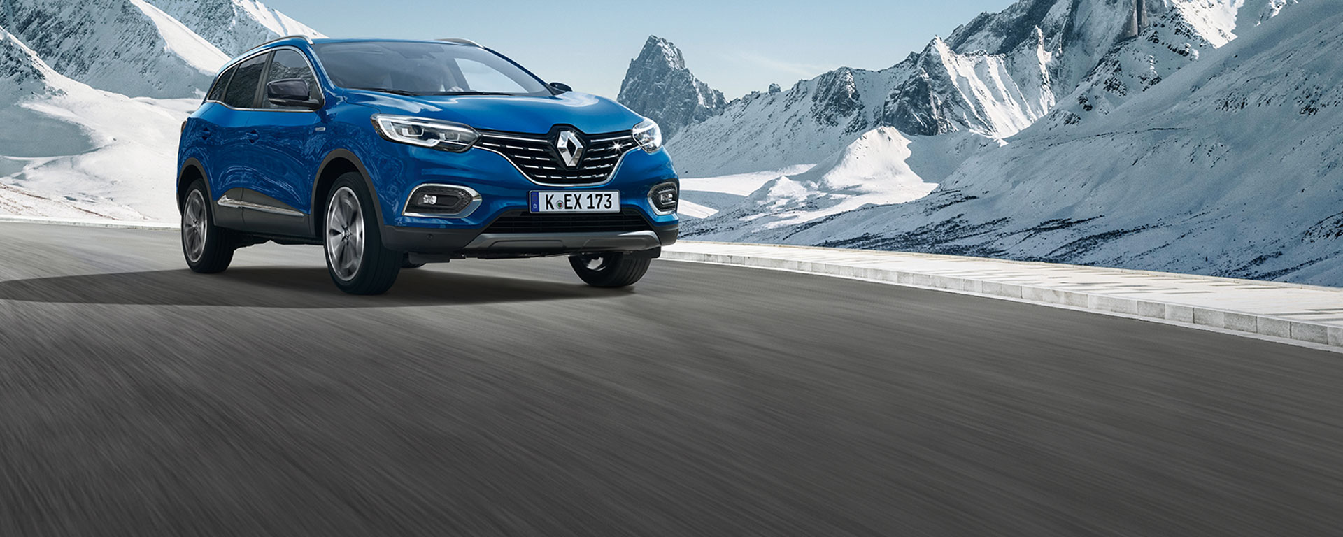 Der neue Renault KADJAR 2019