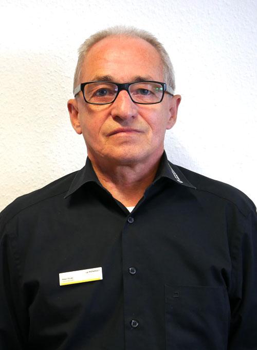Peter Telke