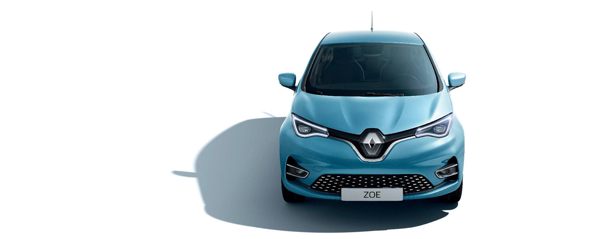 Renault legt vor