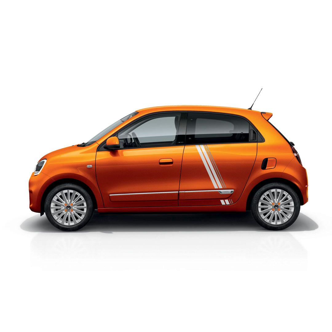 Twingo Electric Vibes